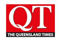 Queensland Times Logo